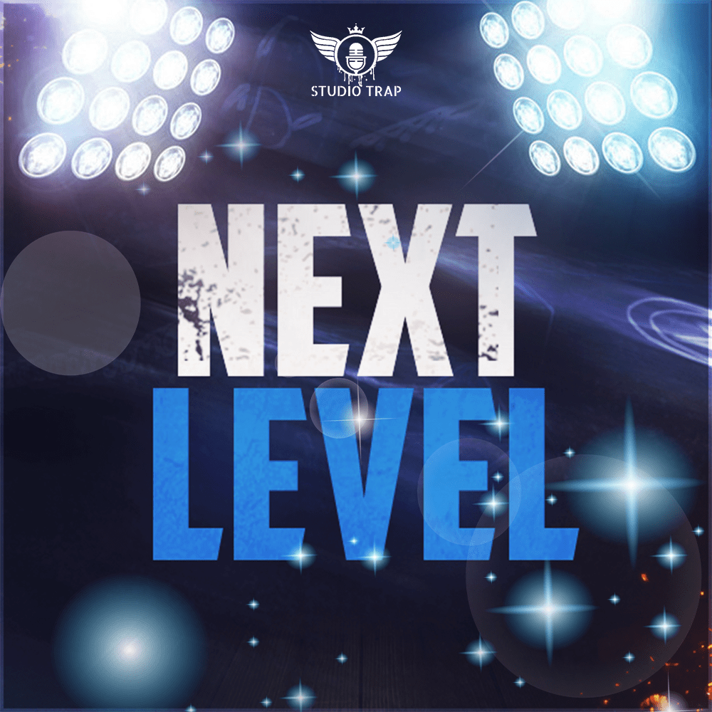 NEXT LEVEL - studiotrapsounds (2157453017161)