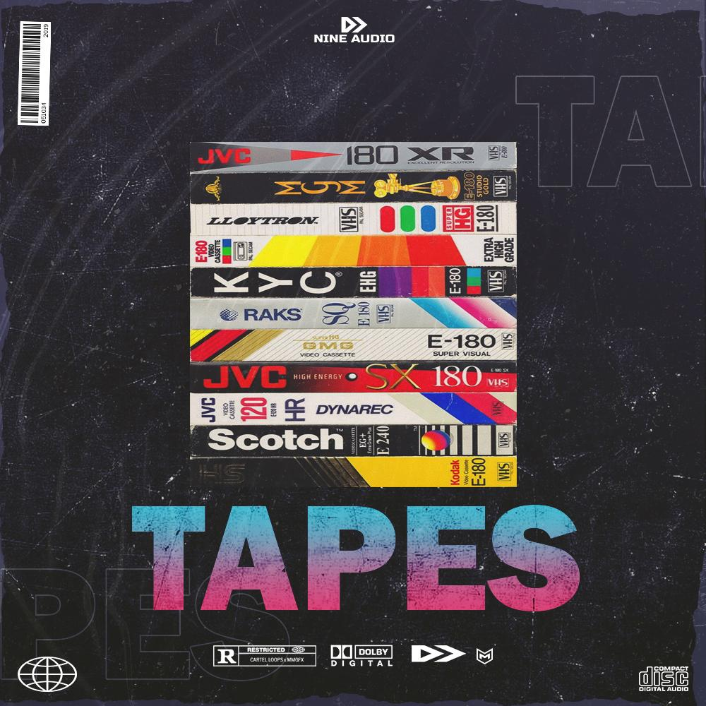 TAPES - studiotrapsounds (4406896885841)