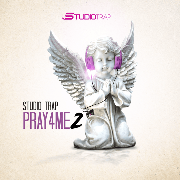 PRAY4ME 2 - Studio Trap