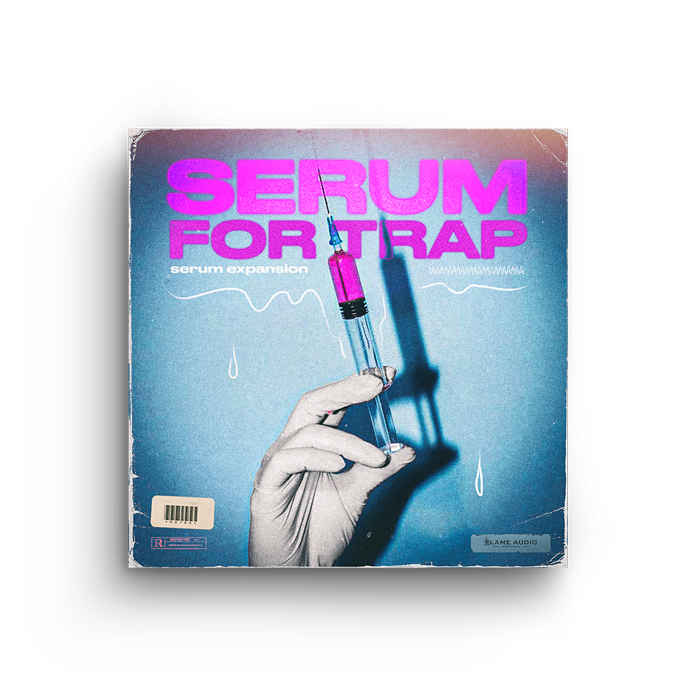 SERUM FOR TRAP (6558318559313)