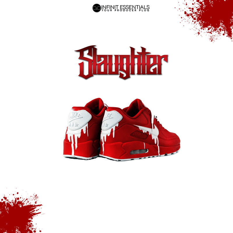 Slaughter (Loop Kit) - Studio Trap