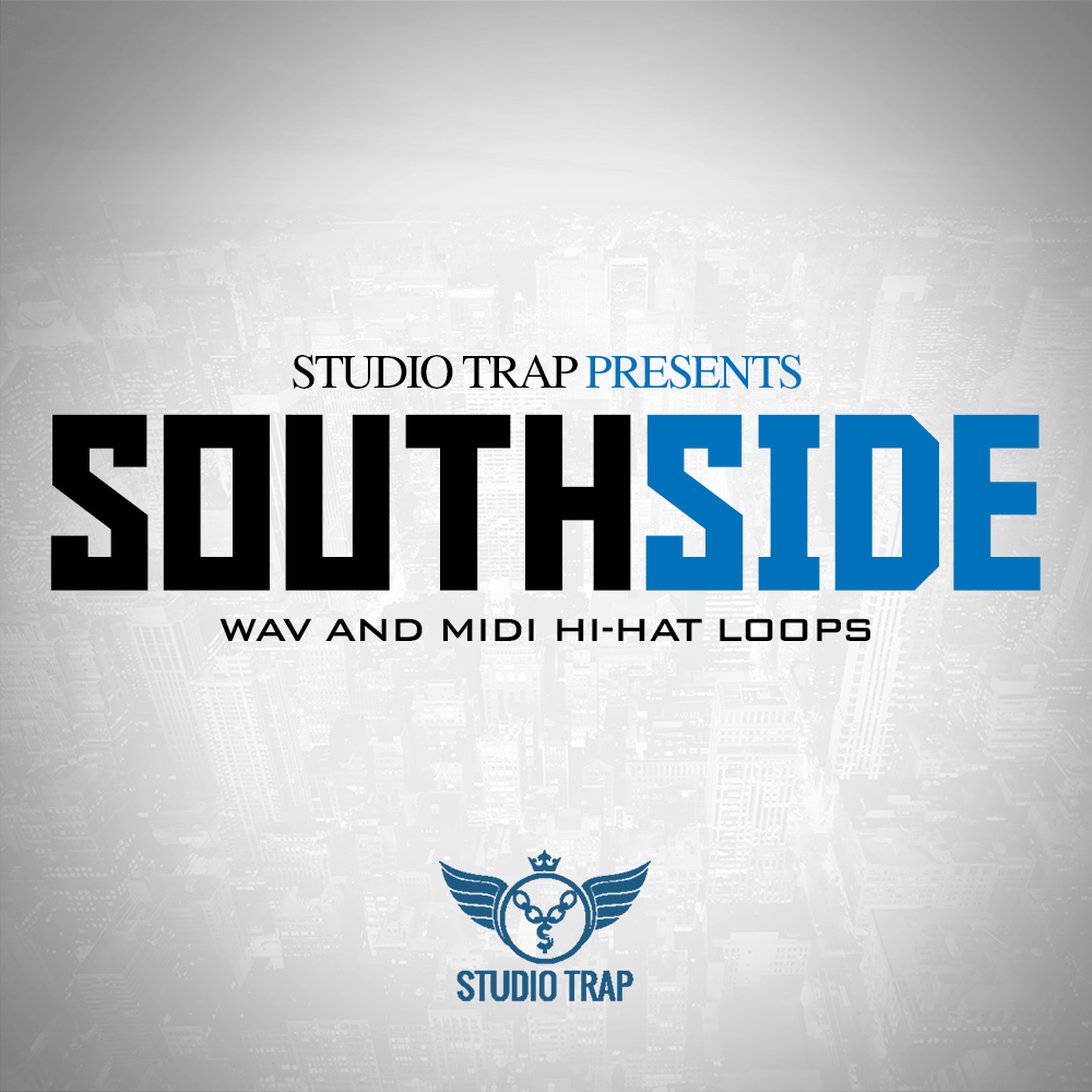 SOUTH SIDE - studiotrapsounds (3855737946185)