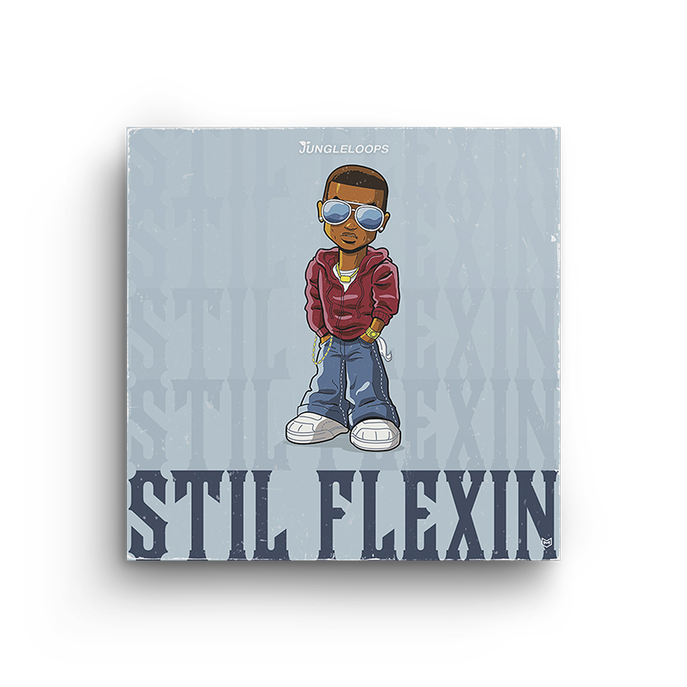STILL FLEXIN (6536768258129)