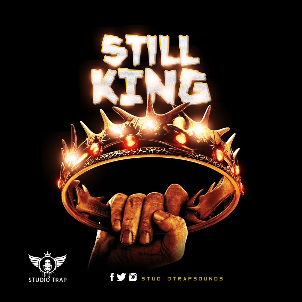 STILL KING - studiotrapsounds (1581223313481)