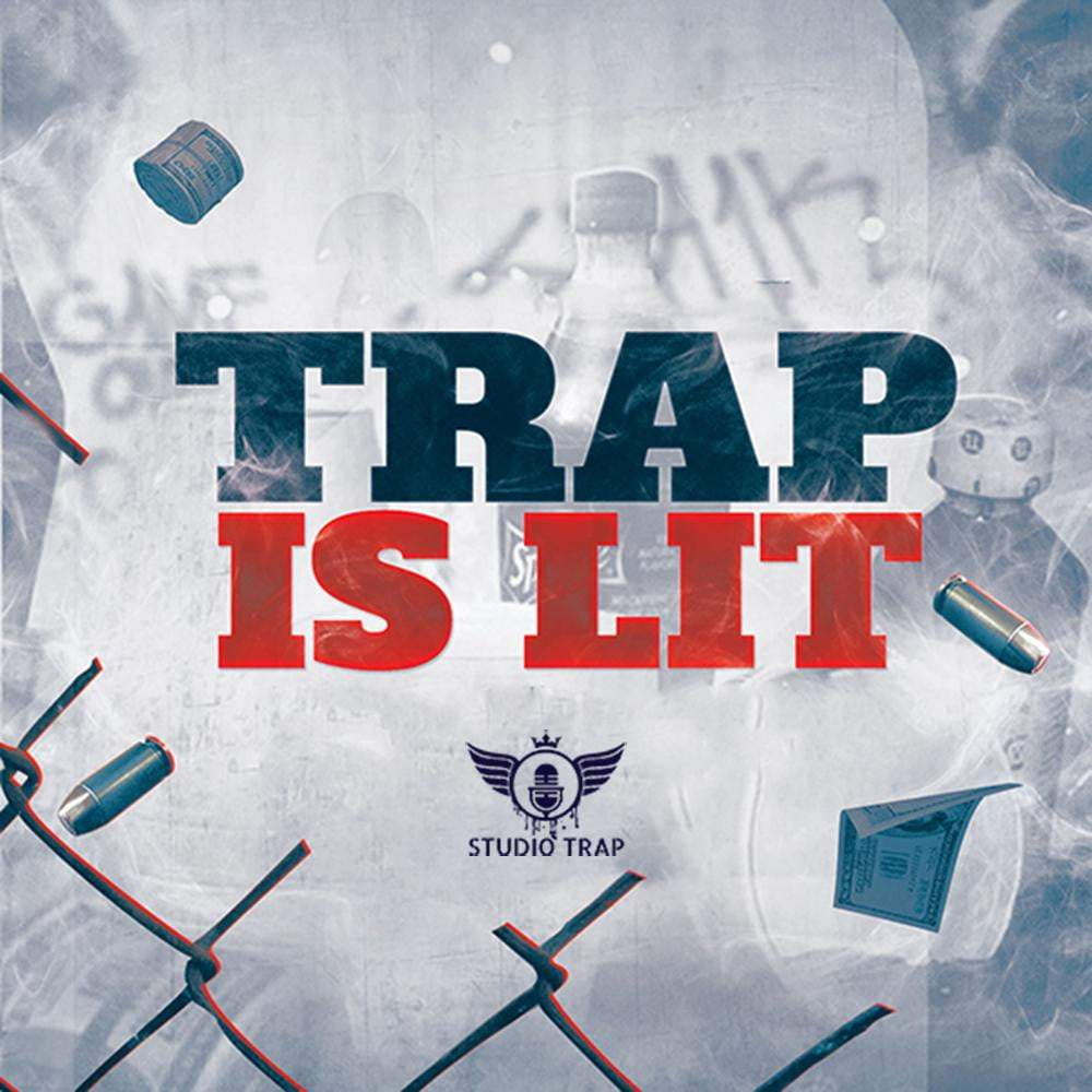 TRAP IS LIT - studiotrapsounds (1654615277641)