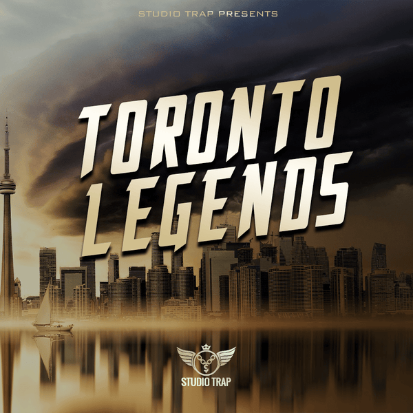 Toronto Legends - Studio Trap