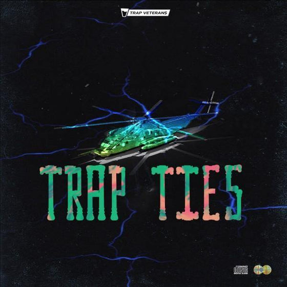 TRAP TIES - Studio Trap