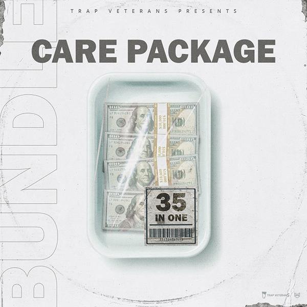 CARE PACKAGE - Studio Trap (4729418481745)