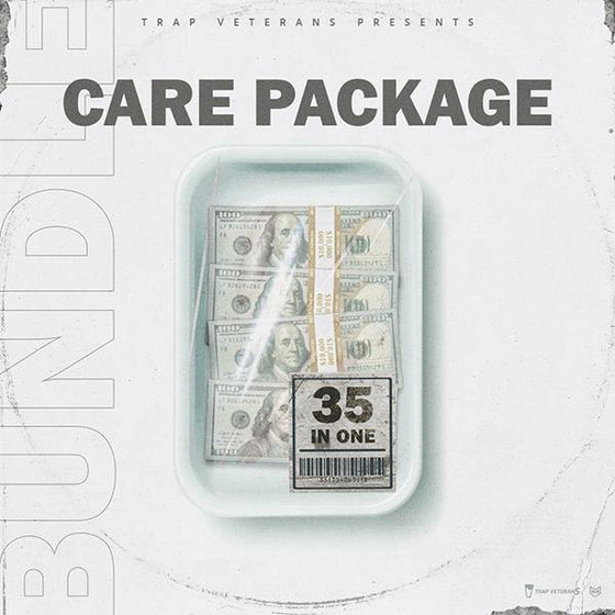 CARE PACKAGE - Studio Trap