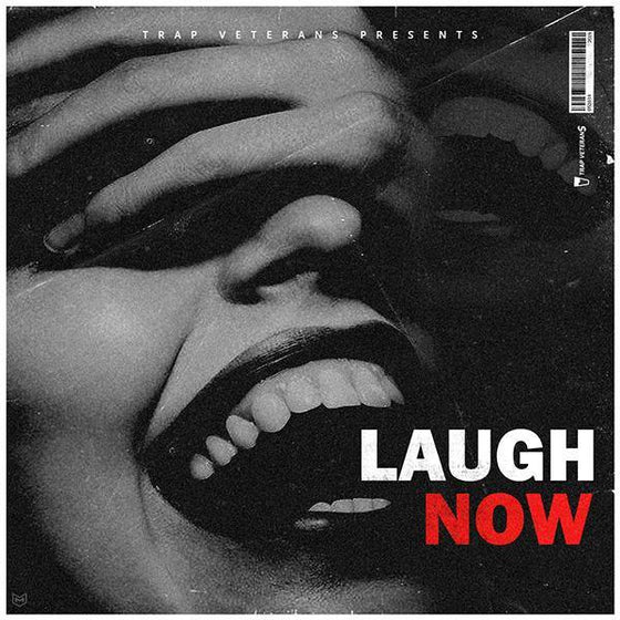 LAUGH NOW - studiotrapsounds