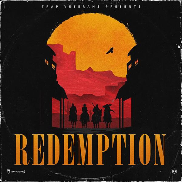 REDEMPTION - studiotrapsounds (4643644833873)