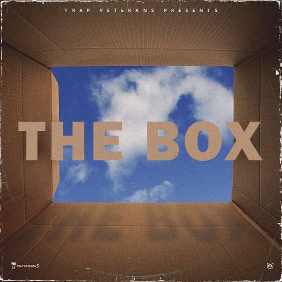 THE BOX - studiotrapsounds