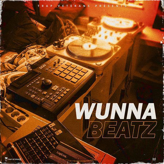 WUNNA BEATS - Studio Trap