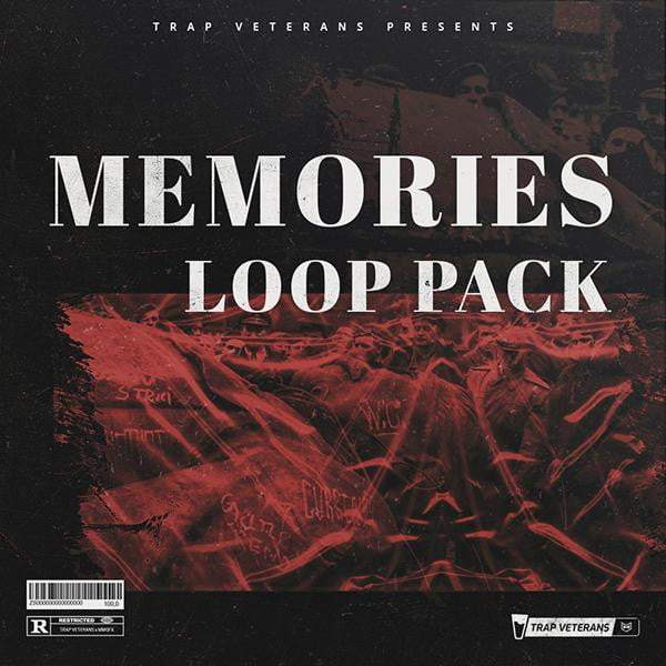 Memories - studiotrapsounds