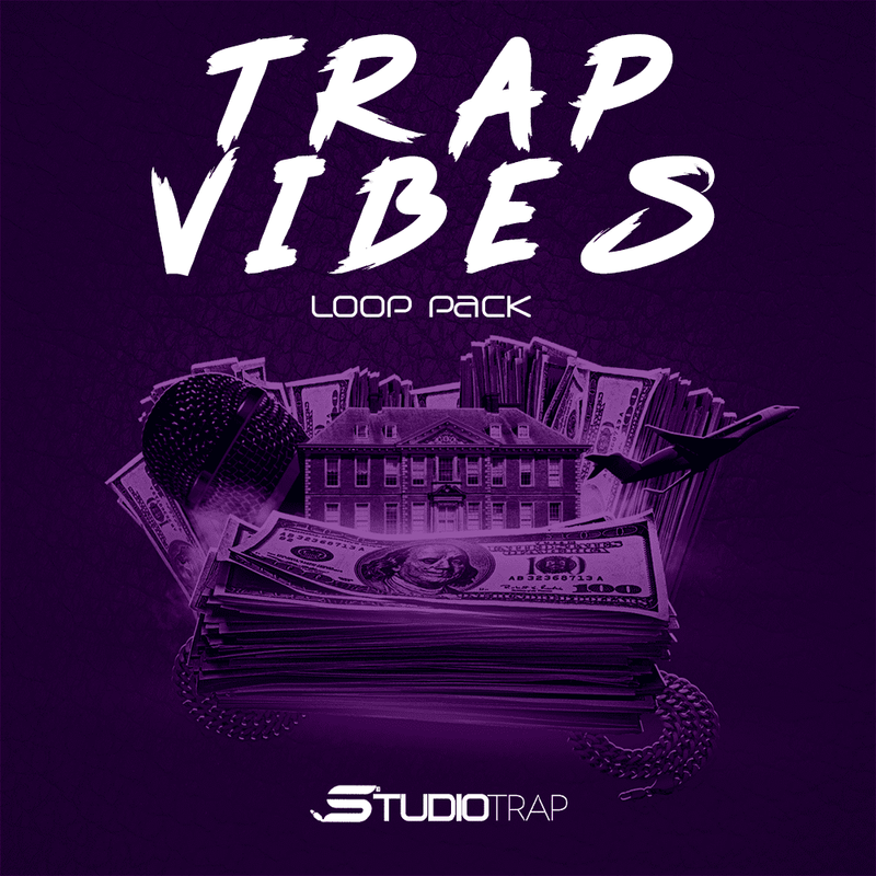 Trap Vibes - Studio Trap