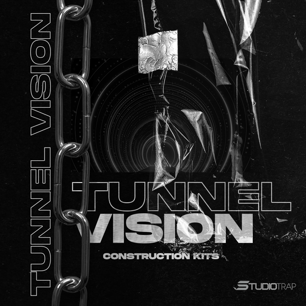 Tunnel Vision - Studio Trap