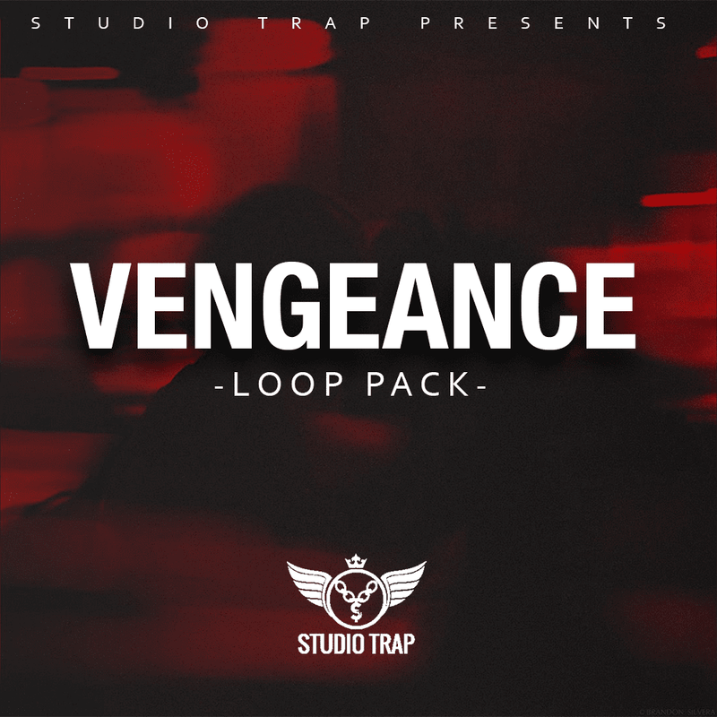 Vengeance - Studio Trap