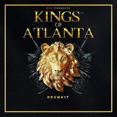 Kings Of Atlanta - studiotrapsounds