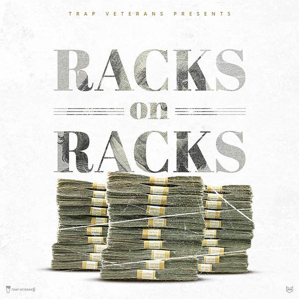 RACKS ON RACKS - Studio Trap