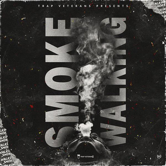 SMOKE WALKING - studiotrapsounds