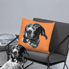 Custom Print Pet Pillow
