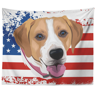 Independence Day Special Tapestry
