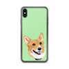 The Pets Print - phone case with dog