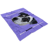 Buy Cheap blanket with Dog by the Pets Print