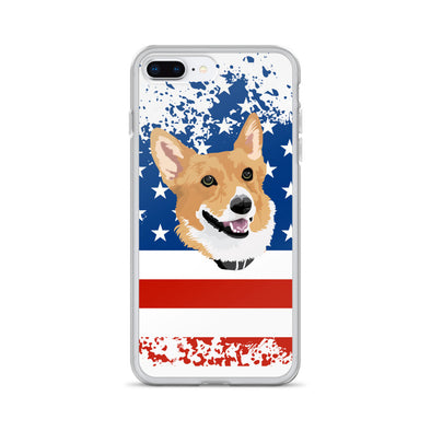 Independence Day Special Phone Case