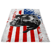 Independence Day Special Fleece Blanket