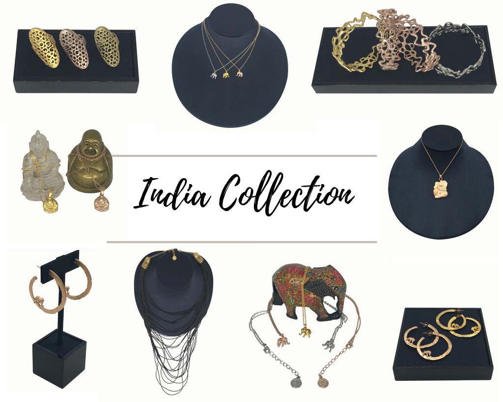 India Jewelry Collection