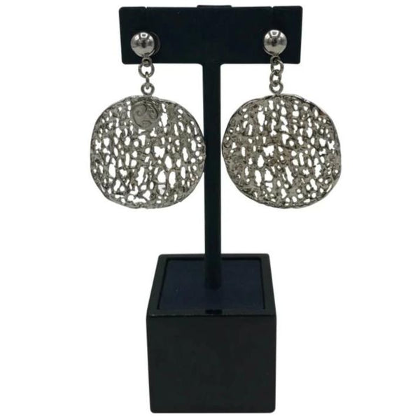 Earrings Coin