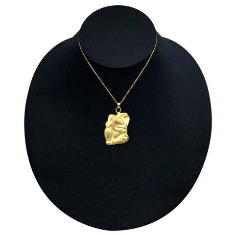Necklace Ganesha