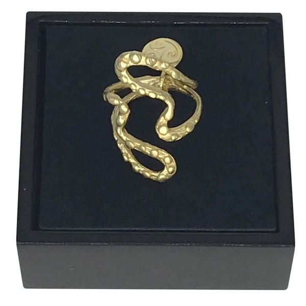 Ring Serpentine