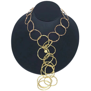 Necklace Twisted
