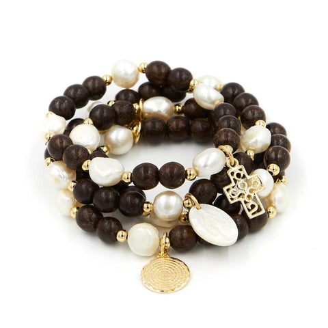 Faith Bracelet Set