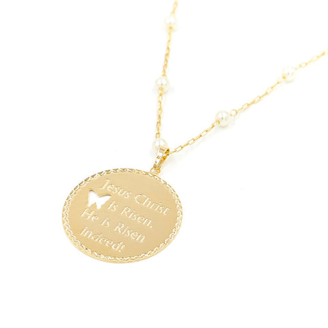 Emmaus Necklace