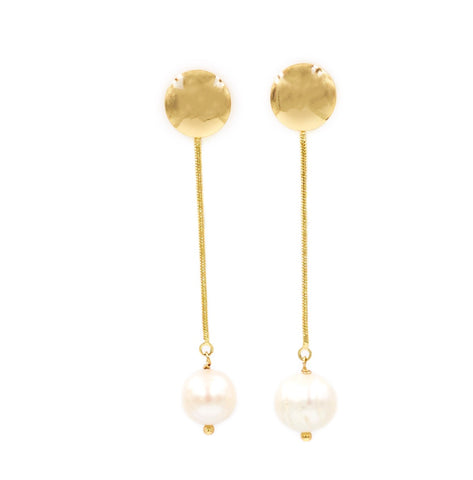 Kendra Drop Earrings
