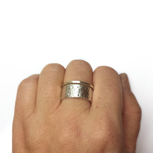 Thick and Thin Rings