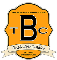 The Basket Company - Fine Nuts and Candies