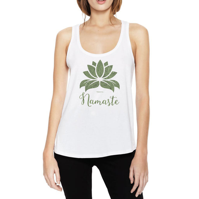 Yoga Women's Tank Top & Slim Fit Tees