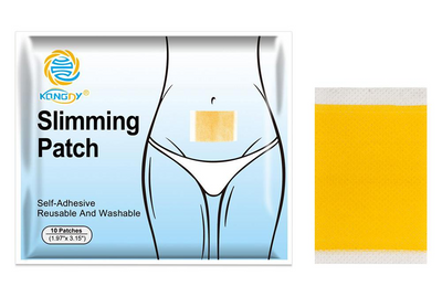 Slim Patches (10 Pack)