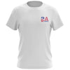 2A GUNS & GADGETS COLORED FLAG SHIRT