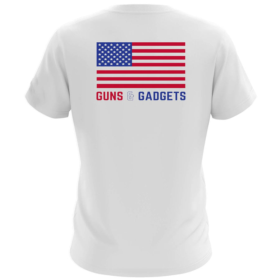 2A 2nd Amendment T-Shirt