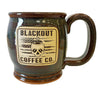 14 OZ COUNTRY SOUL COFFEE MUG HANDMADE IN THE USA