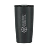 Blackout Coffee Tumbler w/ Engraved Flag