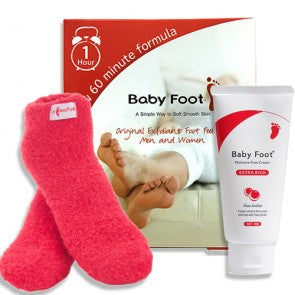 Baby Foot Ultimate Pack