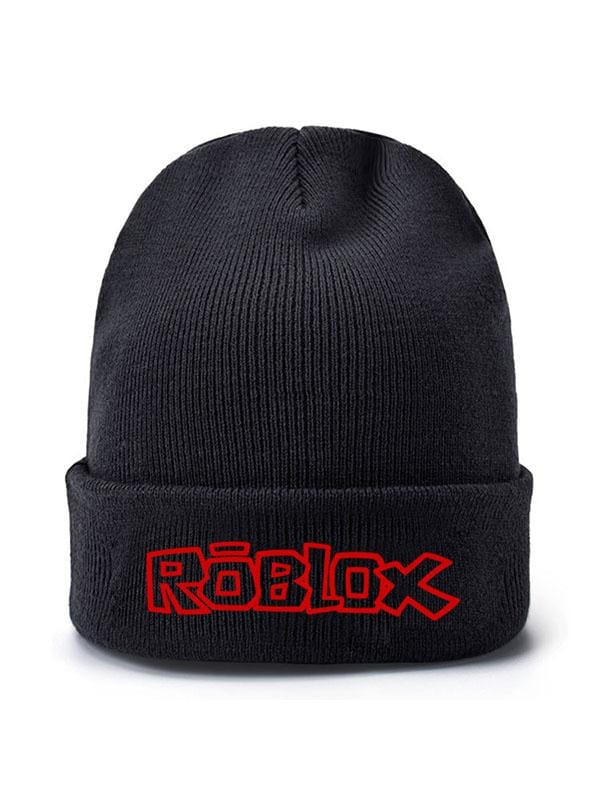 Unisex ROBLOX  Knitted hat