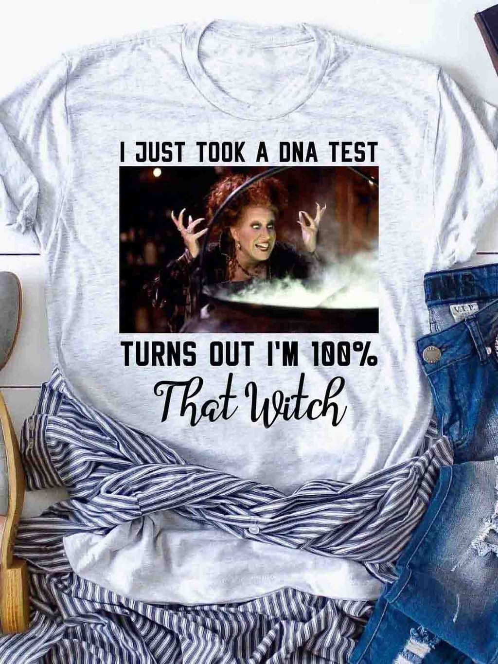 I'm 100% That With T-Shirt