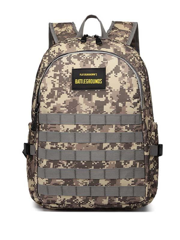 PUBG Playerunknown's Battlegrounds Level 3 backpack